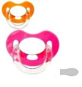 "2 Pack ""Trendy Pink/Orange"""